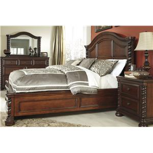 Signature Design by Ashley Brennville Queen Bedroom Group
