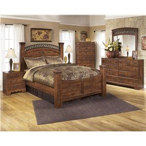 Signature Design by Ashley Timberline Full/Queen Headboard