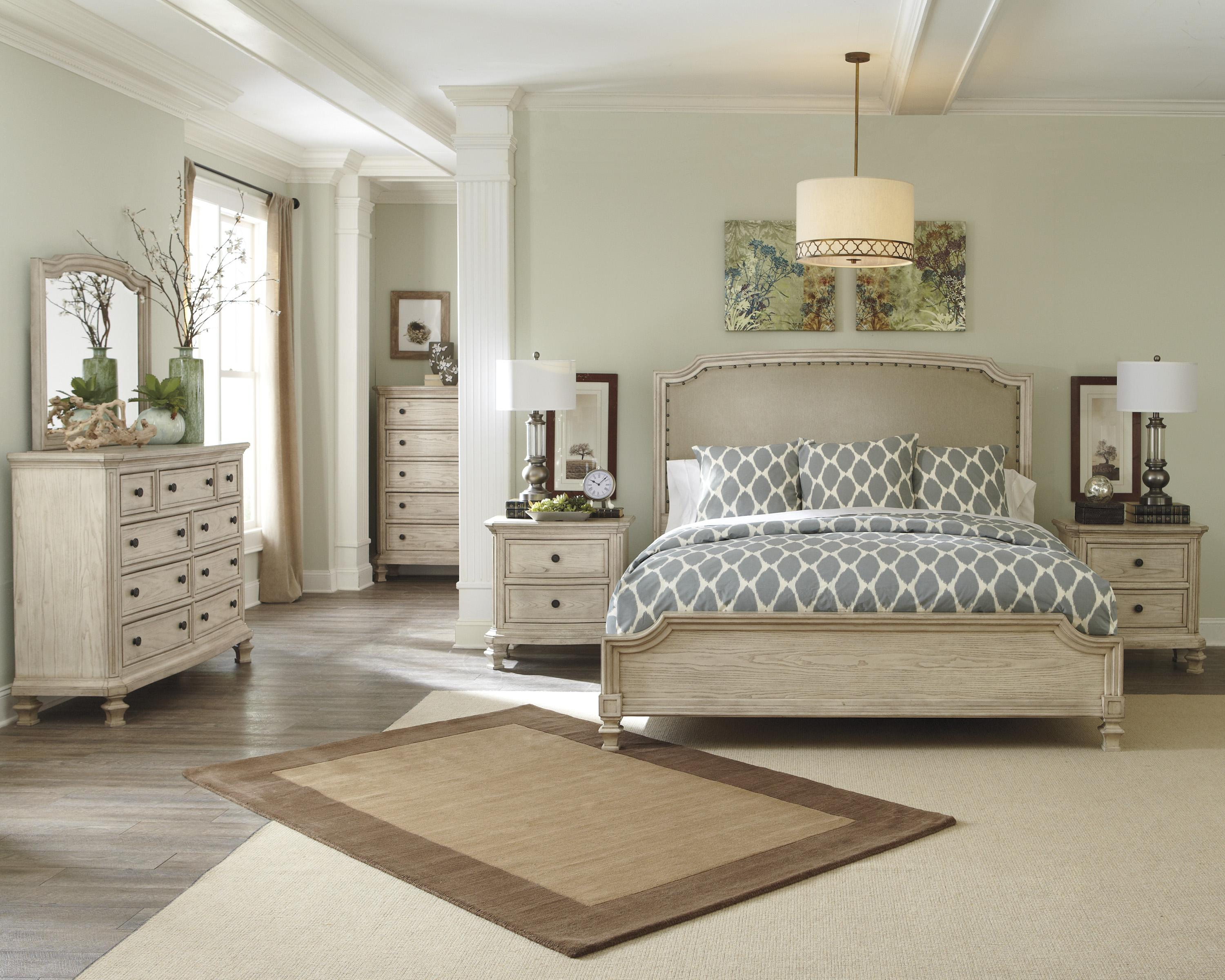 California King Bedroom Group By Signature Design By Ashley Wolf  # Muebles California