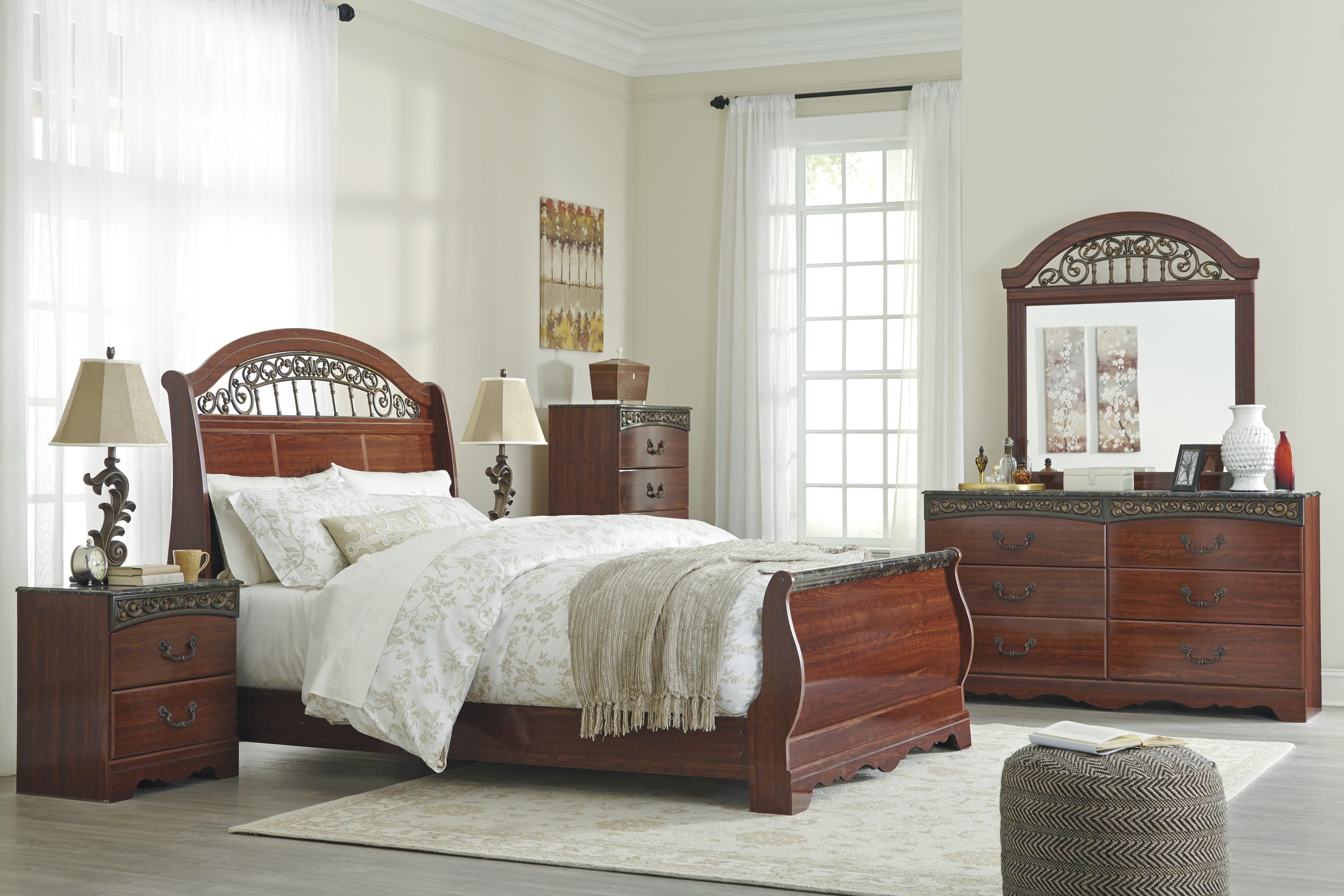 Attrayant Queen Bedroom Group