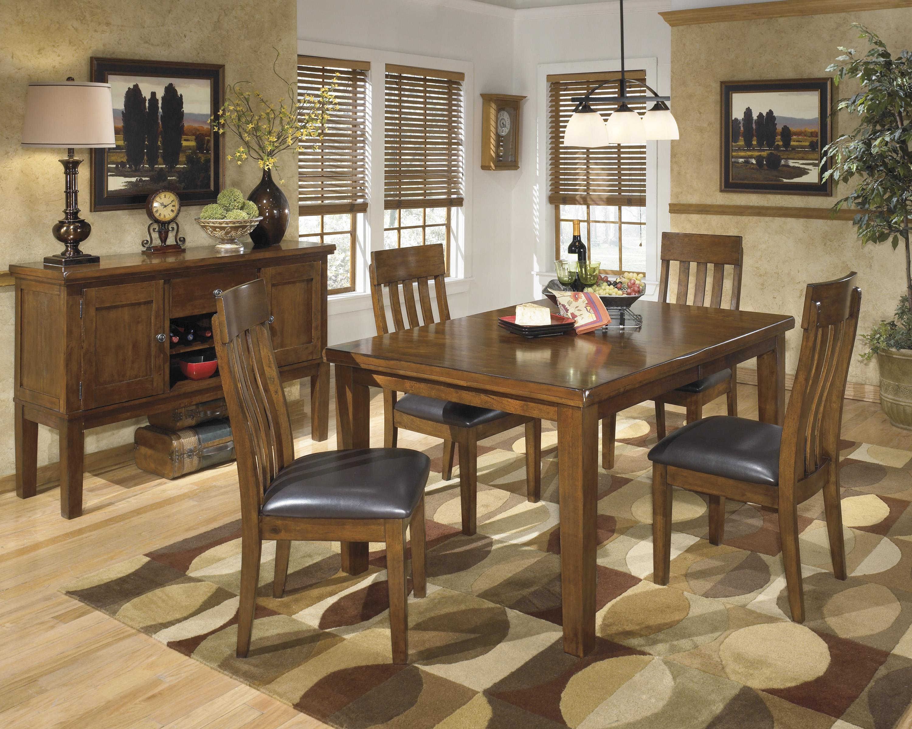 Casual Dining Room Group by Signature Design by Ashley ...