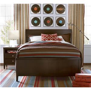 Smartstuff Freestyle Full Bedroom Group