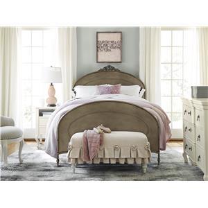 Smartstuff Genevieve Twin Bedroom Group