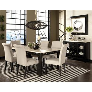 Standard Furniture Gateway Casual Dining Room Group