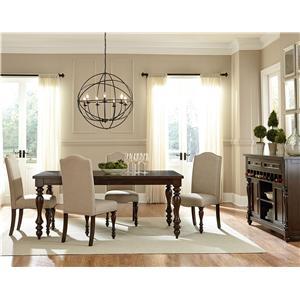Standard Furniture McGregor Dining Room Group