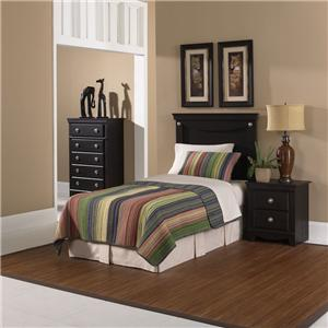 Standard Furniture Carlsbad Full/Queen Bedroom Group