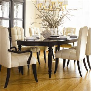 Thomasville® Coterie Formal Dining Room Group