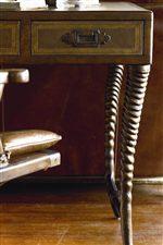 Sensational Thomasville Ernest Hemingway Safari Desk Chair New York Unemploymentrelief Wooden Chair Designs For Living Room Unemploymentrelieforg