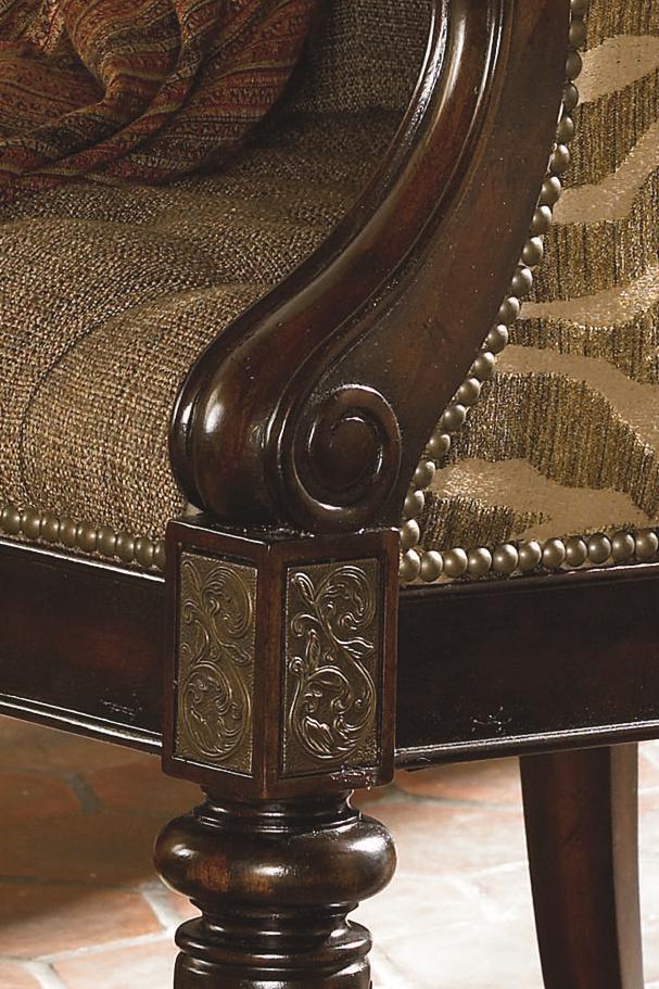 Excellent Ernest Hemingway 462 Fabric By Thomasville Unemploymentrelief Wooden Chair Designs For Living Room Unemploymentrelieforg