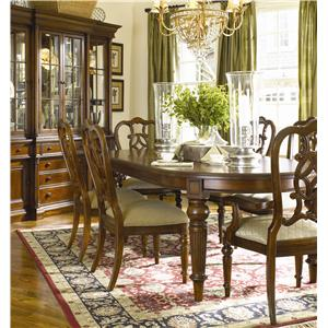 Thomasville® Fredericksburg Formal Dining Room Group