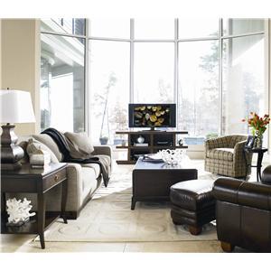 Thomasville® Studio 455 Sideboard Credenza