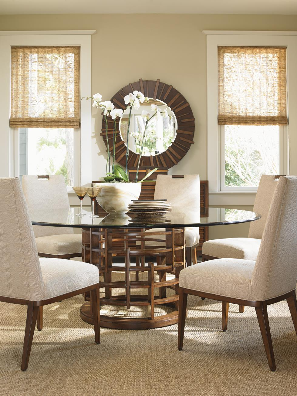 Island Fusion 556 By Tommy Bahama Home Baer S