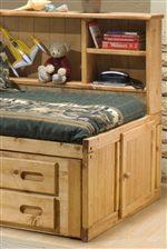 Bunkhouse 4000 By Trendwood Conlin 39 S Furniture Trendwood Bunkhouse Dealer Montana