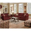 5159 by United Furniture Industries