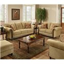 8003 by United Furniture Industries