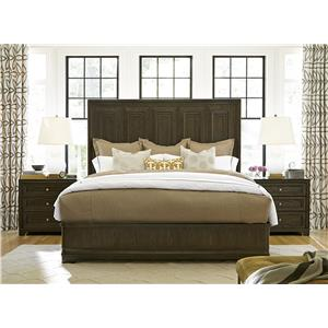 Universal California - Hollywood Hills King Bedroom Group