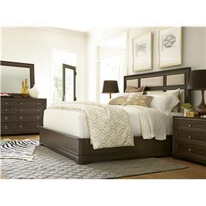 Universal California - Hollywood Hills Queen Bedroom Group