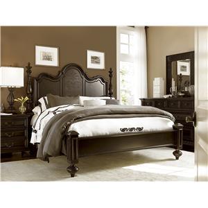 Universal Castella Queen Bedroom Group