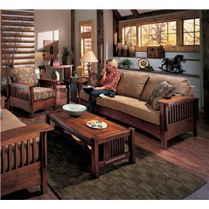 Best Home Furnishings Westney Stationary Living Room Group