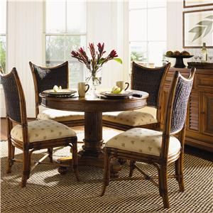 Tommy Bahama Home Island Estate Formal Dining Room Group
