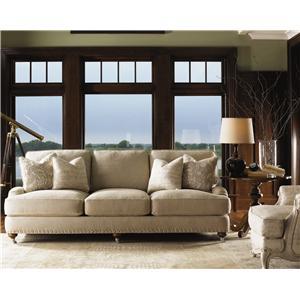 Lexington Twilight Bay Stationary Living Room Group