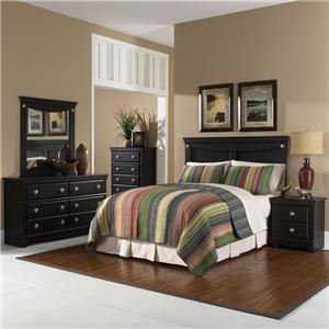 Standard Furniture Carlsbad Twin Bedroom Group