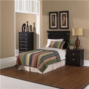 Standard Furniture Carlsbad Full/Queen Bedroom Group