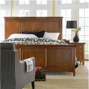 Thomasville® Bridges 2.0 Queen Bedroom Group