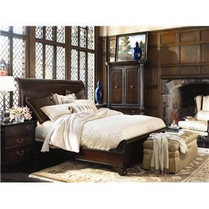 Thomasville® Brompton Hall California King Bedroom Group