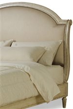 Provenance 76 Linen By A R T Furniture Inc Hudson S