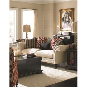 Bernhardt furniture belfort furniture washington dc for Abbey brooks salon