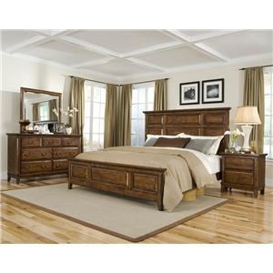 Davis International Master Bedroom Sets - Find a Local Furniture ...