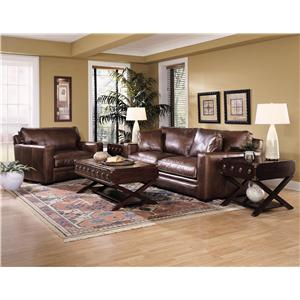 Homestead Ld61500 By Klaussner Furniture Barn Klaussner Homestead Dealer Delaware