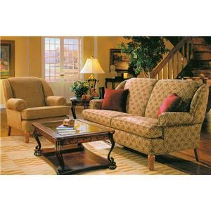 Lancer Living Room Groups