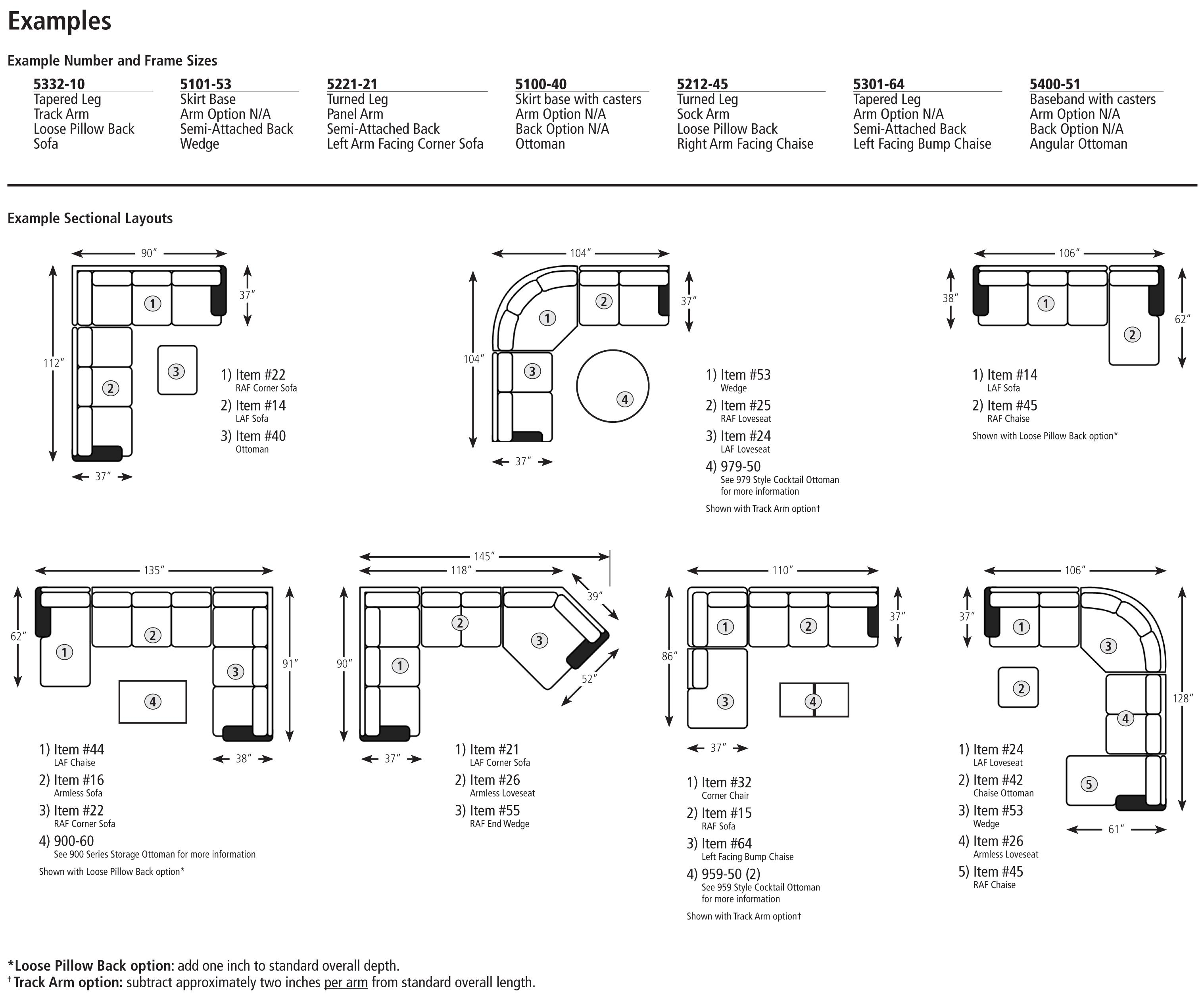 Small sectional sofa with contemporary look by smith for Build your own sectional sofa plans