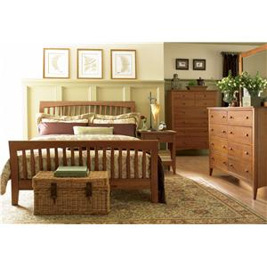 Master bedroom sets find a local furniture store with for Thomasville american expressions bedroom furniture