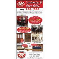 Customize & Save