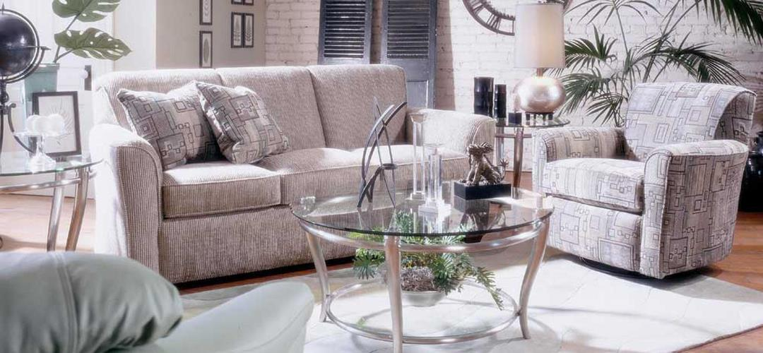 Flexsteel Living Room Group