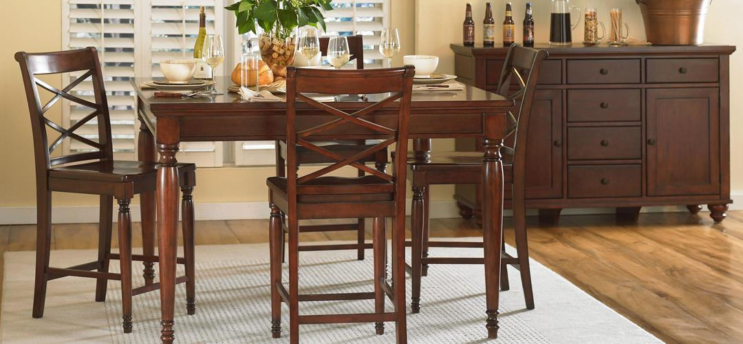 Aspenhome Dining Room Group