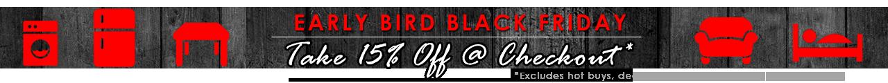 Arizona's Black Friday Sale 2015