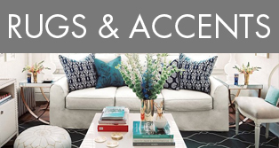 Rugs and More at Gardiners Wolf