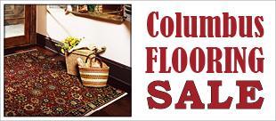 Columbus Flooring Sale