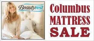 Columbus Mattress Sale