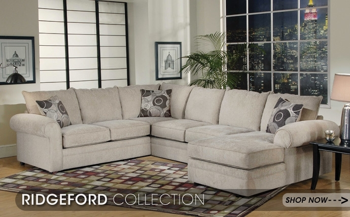 Ridgeford Collection