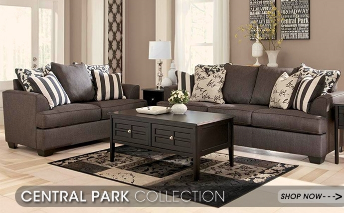 Central Park Collection