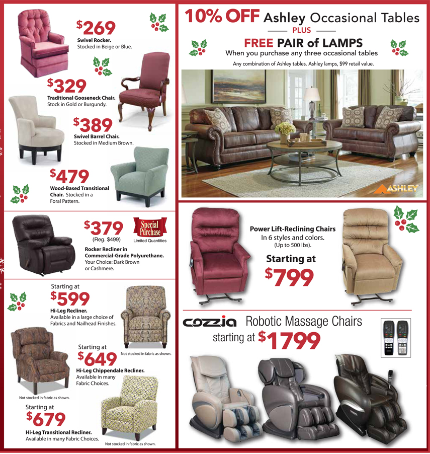 Furniture Stores In Lima Ohio: Sheely's Furniture & Appliance