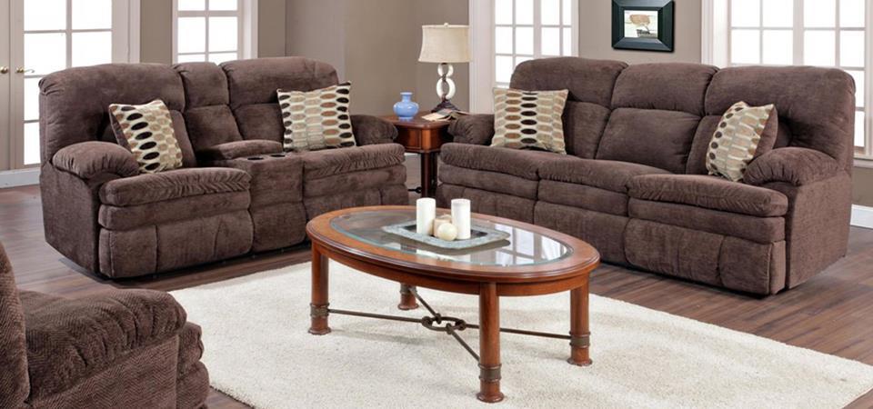 Trevor Living Room Group