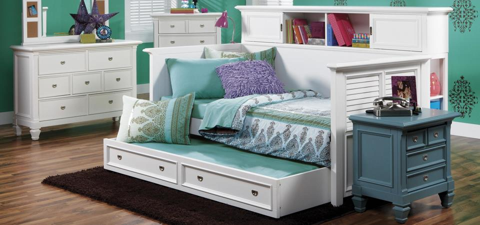 Berkshire Kids Bedroom Group