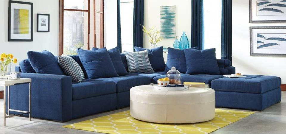 Alaina Living Room