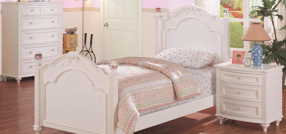 Loveland Kids Bedroom Group